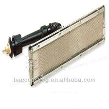 2013 venta caliente natural de infrarrojos de gas quemadores ( AM023 )