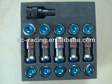 VOLK 50mm Racing Wheel Lug Nut
