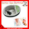 Home use Detox Hydrotherapy Foot Spa Beauty Machine BD-A009