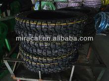 Depth Lines Off Road Go Kart Tyres 2.75-17