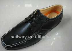 SW-KH69 2013 gentleman man leather shoe for dress