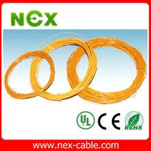 2012 new winding triple insulated wire UL certificate