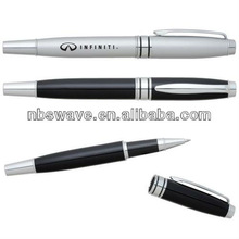 Promotional BRENTWOOD ROLLERBALL PEN