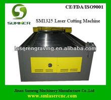 2012 HOT!! laser cut balsa wood machine (with CE)