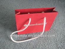 hot sell! shopping bag/Lingerie bag