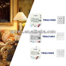TDXE4404/4202/4203 Remote Control Bidirectional Light/Appliance Module/X10 Module