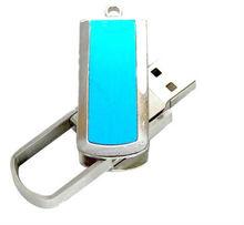 360 Degree Swivel USB Flash Drives