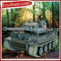 1:16 scale german battle tamiya rc tank