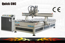 paper and wood cutting machine K45MT-DY