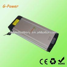 li-polymer battery gel batteries bike 36V10AH