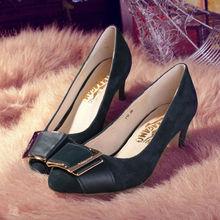 famous brand pumps ladies fashion dress shoes 2013