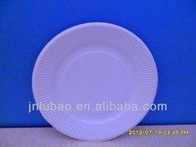 large decorative plates