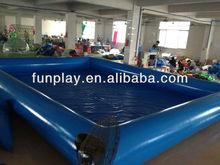 2013 HI CE Inflatable pool