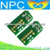 Chips reset original compatible chip for OKIDATA mc 350 chips for OKI Postage cartridges
