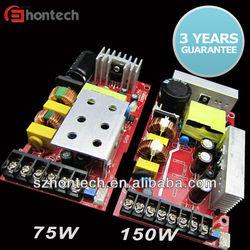 150w 75w 24v 12 volt 5 amp power supply