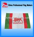 diferentes tipos de bandeira nacional por sublimação
