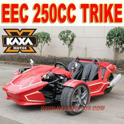 EEC 250cc 3 Wheel Car for sale