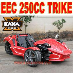 EEC 250cc Cargo Tricycle