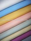 tc fabric tee shirt fabric T65/C35 45x45 110x76