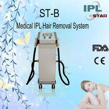 Medical IPL hair removal system-ipl big handpiece