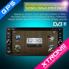 "PF61NSND-6.2"" Digital Touch Screen dvd radio for NISSAN with DVB-T"