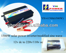 1500 watt 12v to 230v inverter circuit