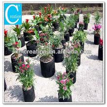 foldable christmas tree flower pots