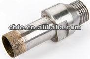 diamond core drill bits for granite marble glass