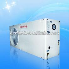 mini split household air souce heat pump