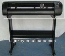 Signkey vinyl cutter/ sticker cutting plotter SK-850