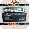 skybox f3 uk original hd receptor de satélite com a partilha de cartão