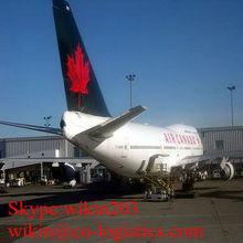 Cheap air freight rates China to Bhiwandi, India----wikin He