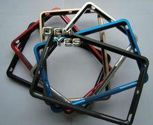 OEM Metal Aluminum Bumper Case For iPad mini, Mixed colors