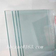 4mm Flat Toughened Glass Sheet