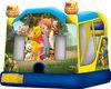 Inflatable Cartoon Bounce House Free Ship to USA G2004