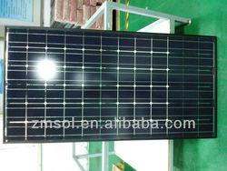 3-300w monocrystalline price per watt solar panels for sale