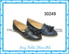Girls Formal Oxford Shoes