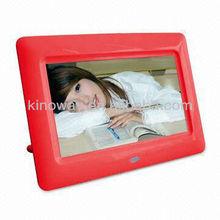 7 inch mini photo frame