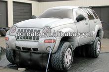 2012 Hot Sale Car Model, Inflatable Car Replica S6008
