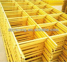 fiberglass filter media support grid/ structures