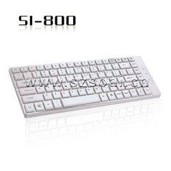 Hot Selling Wired Ultra-thin Mini keyboard