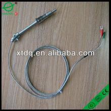 Adjustable PT100 element sensor