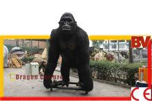 Life size robot animal -kingkong-monkey-ape-orangutan