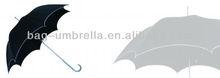 fiber glass queen umbrella made in China