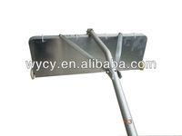 aluminum roof Snow Rake and Snow Shovel CY-SF05