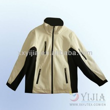Highquality Rip stop Windbreaker Jacket with Waterproof and Moisture Permeable Function