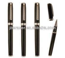 Roller metal pen