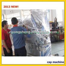 2013 bottle cap machine system new solution plastic cap printing machine 2012 fashion adjustable snapback cap