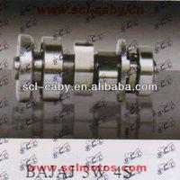BAJAJ 3W 4S motorcycle parts china Camshaft assy