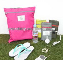 Weekade Big Bag V2_Foldable Shoulder / Tote eco Reusable Travel Shopper Bag